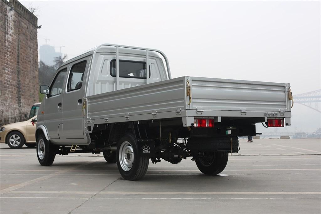 新豹2_汽车图片_大众侃车