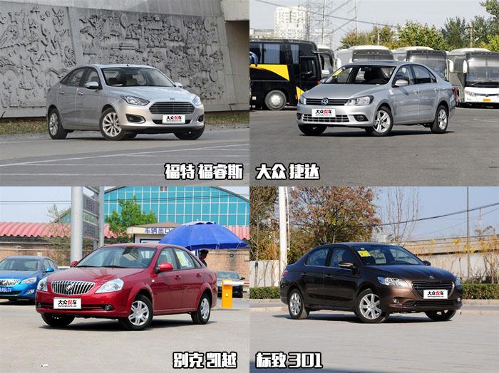 车主侃车之福特福睿斯:更懂中国消费者的福特车